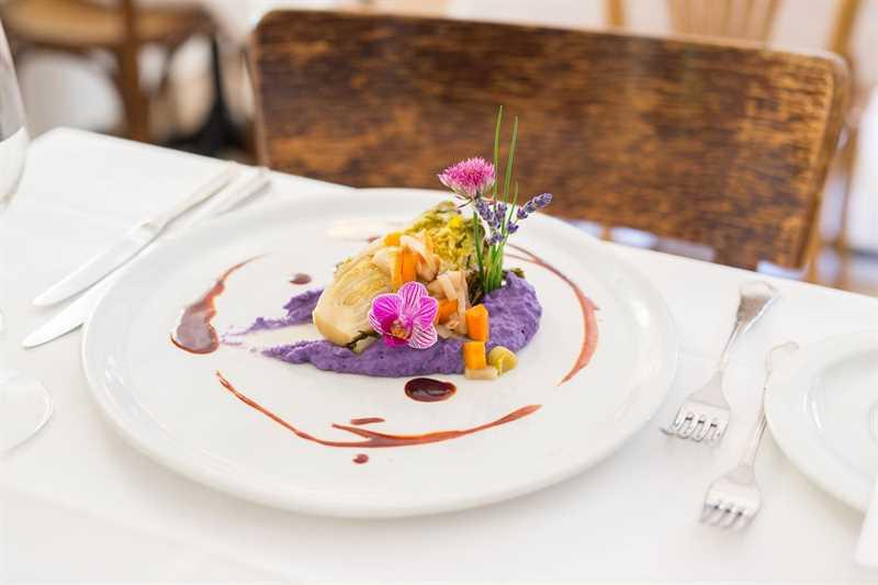 Zurich 5 star vegan restaurants