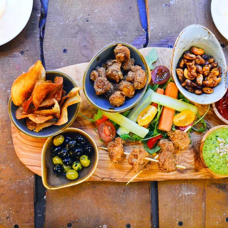 5 star vegan restaurants Manchester