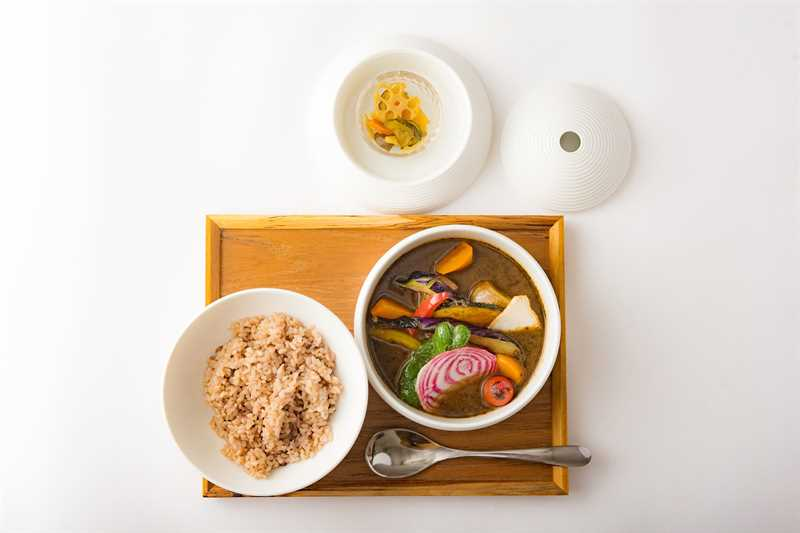 Japanese vegan restaurants