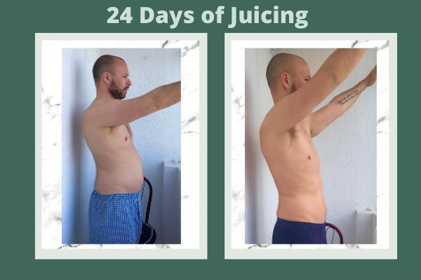 How To Juice Cleanse For Beginners