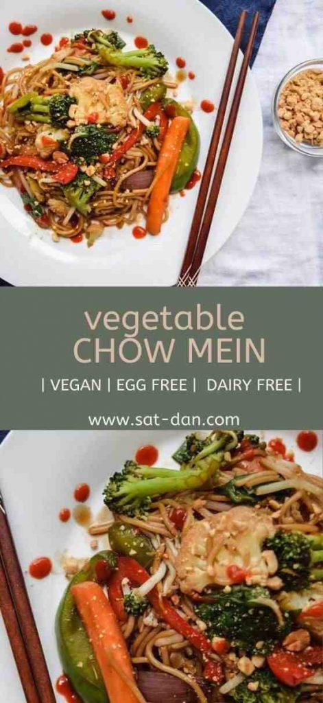 vegan mushroom burgers recipe
