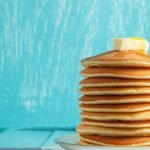 Super Simple Vegan Pancakes Recipes