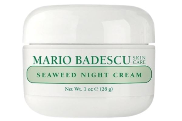 mario badescu seaween night cream