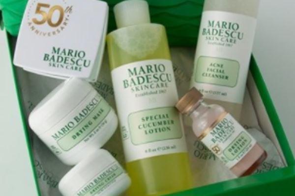 mario badescu skincare products