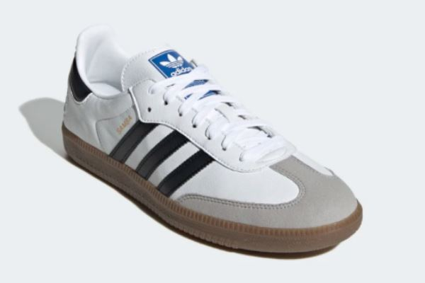 vegan adidas samba shoes