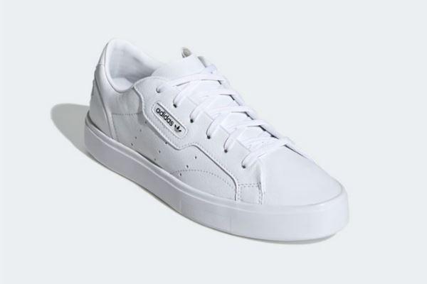 adidas sleek vegan shoes