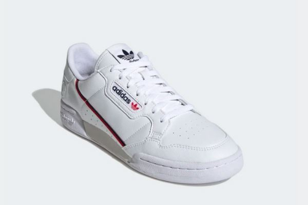 vegan adidas continental shoes