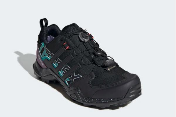 adidas vegan hiking shoe