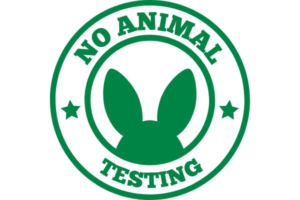 cruelty free no animal testing