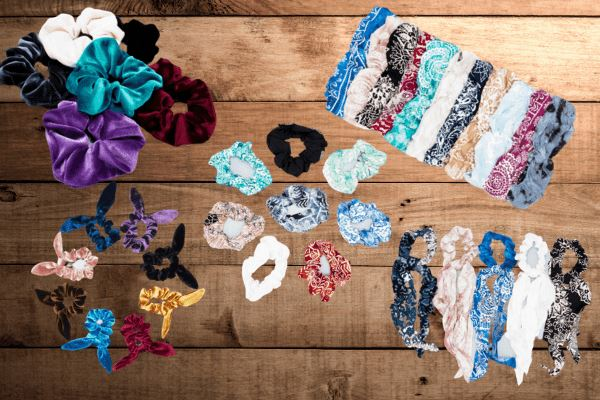 Herbivore Clothing Company Hair Accessories