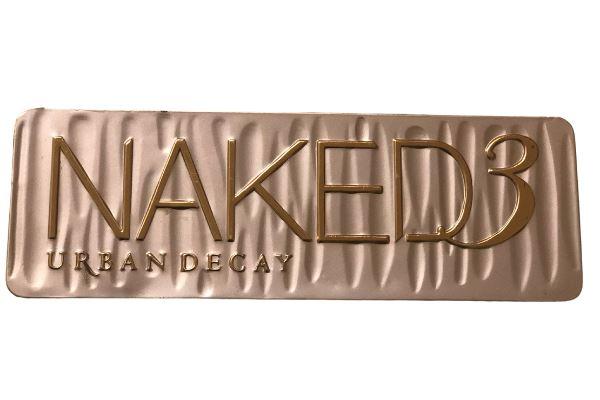 Naked3 vegan