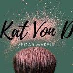 kat von d vegan makeup