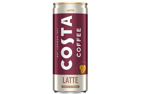 Is Costa Coffee Ready-to-Drink Latte Vegan?