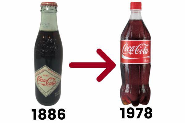 Diet Coke Environment