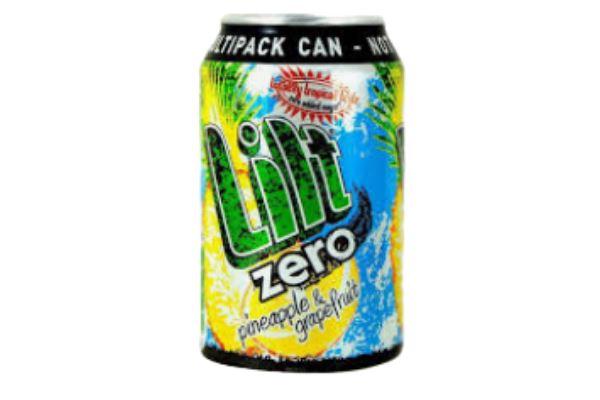 Is Lilt Zero Vegan?