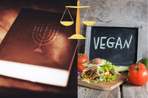 torah on veganism
