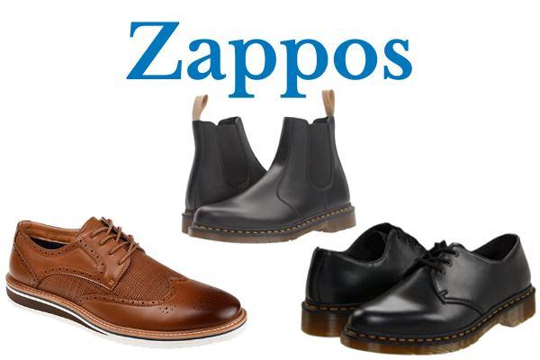 Best Vegan Men's Dress Shoes zappos