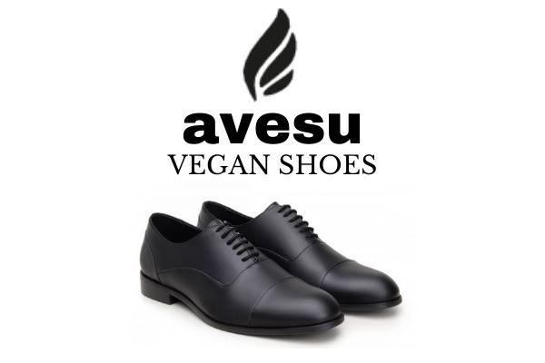 Best Vegan Men's Dress Shoes Avesu