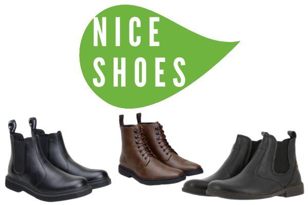 Best Vegan Men's Dress Shoes Nice Shoes