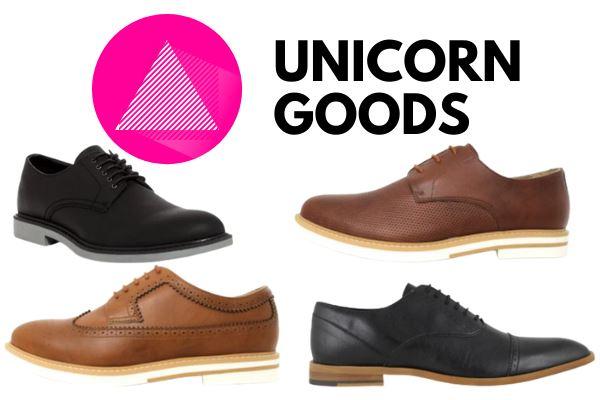 Best Vegan Men's Dress Shoes Unicorn Goods