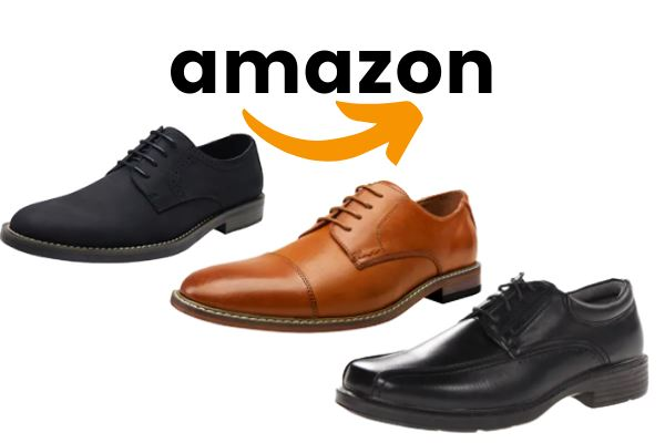 Best Vegan Men's Dress Shoes Amazon