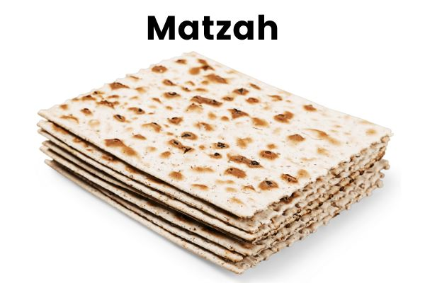 Vegan Matzah