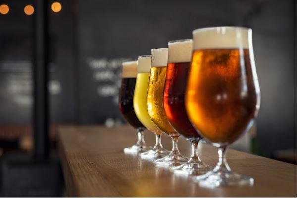 beer forbidden on passover