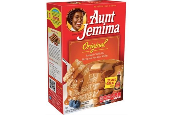 vegan chocolate chip pancakes aunt jemima