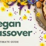 vegan passover